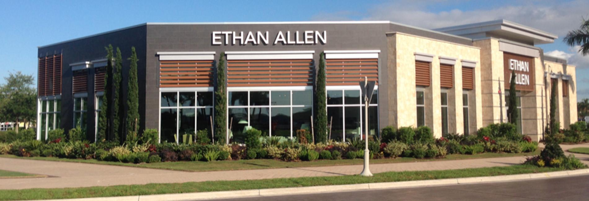 Ethan Allen Le
